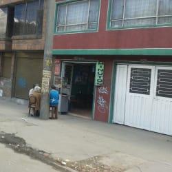 Tienda Avenida Boyacá con 49 en Bogotá