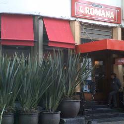 Cafetería La Romana en Bogotá