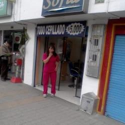 Sofía Peluquería en Bogotá