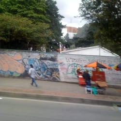 Colegio Liceo Femenino Mercedes Nariño (IED) en Bogotá