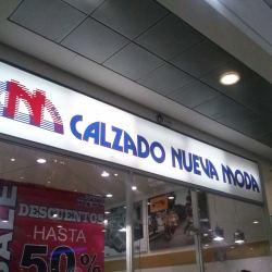 Calzado Nueva Moda Plaza Imperial en Bogotá
