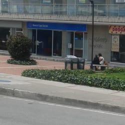 Banco Caja Social Sucursal Av. Ciudad de Cali en Bogotá