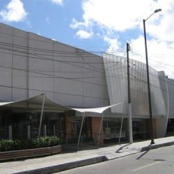 Iglesia El Lugar de su Presencia en Bogotá