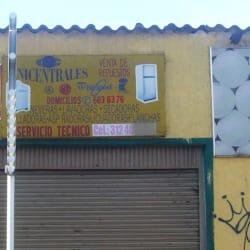 Servicio Técnico Calle 151B en Bogotá