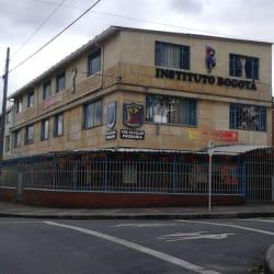 Colegio Instituto Bogotá en Bogotá