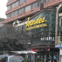 Centro Comercial Lourdes  en Bogotá
