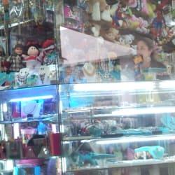 Toys and Puppets en Bogotá