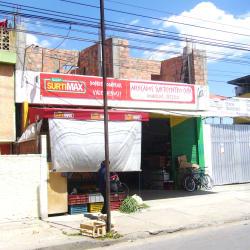 Mercados Surticentro Chía  en Bogotá