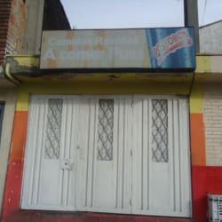 Comidas Rápidas A Comer Pues en Bogotá