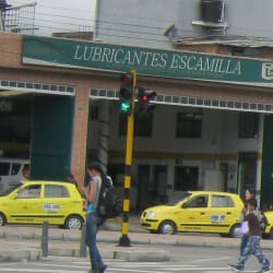 Lubricantes Escarmilla en Bogotá