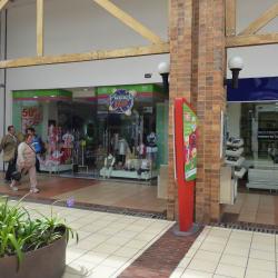 Planet Kids Plaza de las Américas en Bogotá