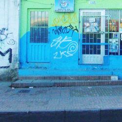 Clínica Veterinaria Vetmon en Bogotá