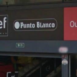 Punto Blanco Outlet Restrepo en Bogotá