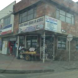 Cursos Trabajo Seguro en Alturas Consultino en Bogotá