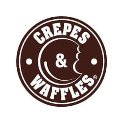 Crepes & Waffles Las Aguas en Bogotá
