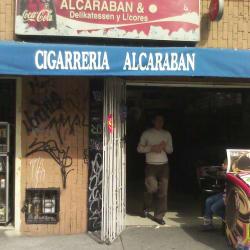 Alcaraban & Punto en Bogotá