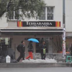 Terrabarra Restaurante en Bogotá