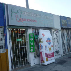 Centro Médico Veterinario San Roque en Bogotá