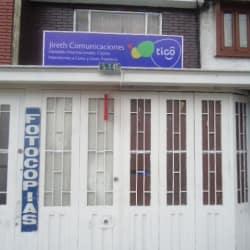 Jireth Comunicaciones en Bogotá