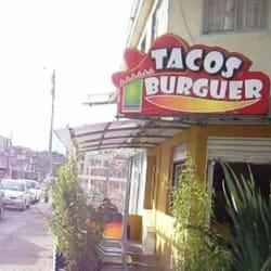Tacos Burguer Carrera 77A con 71 en Bogotá