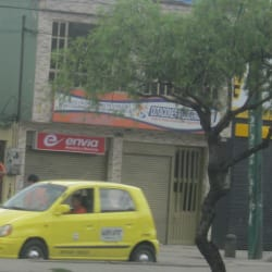 Dotaciones Industriales Avenida 68 Con 15 en Bogotá