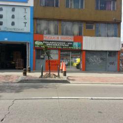 Polarizados Uv Decorativas  en Bogotá