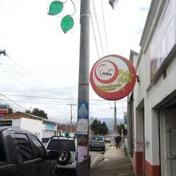 Pollo A Chía  en Bogotá