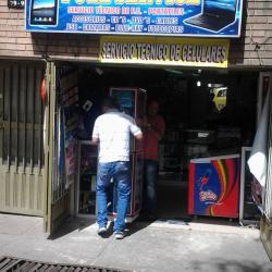Servicio Técnico de Celulares en Bogotá