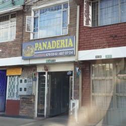 Panadería La Gardenia en Bogotá