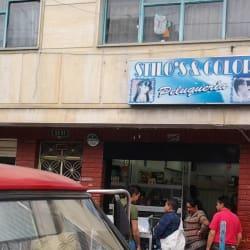 Stilo's y Color Peluquería Diagonal 45 en Bogotá