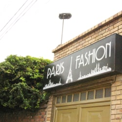 Paris Fashion en Bogotá