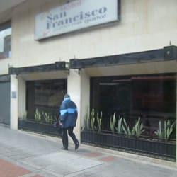 Hotel San Francisco de Asís en Bogotá