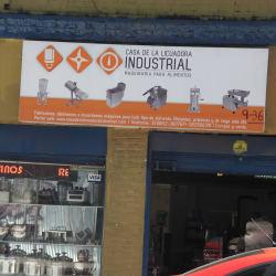 Casa de la Licuadora Industrial en Bogotá