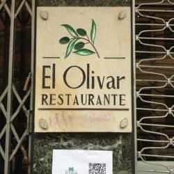 Olivar  en Bogotá