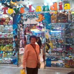 Toys Landia Centro Comercial Gran Estación en Bogotá