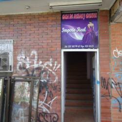 Casa de Modas y Eventos en Bogotá