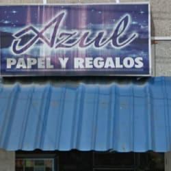 Azul Papel y Regalos en Bogotá