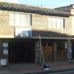 Marpiel Cueros Chía en Bogotá