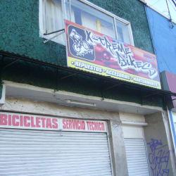 X-Treme Bikes en Bogotá