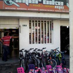 Inter Bike MC en Bogotá