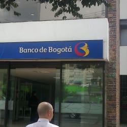 Banco de Bogotá Quinta Camacho en Bogotá