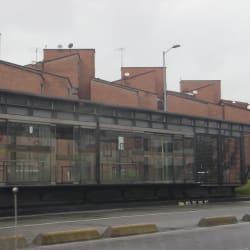 Estación Puente Largo en Bogotá