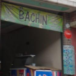 Bachin en Bogotá