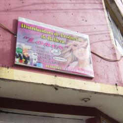 Distribuidora De Productos de Belleza Loren en Bogotá