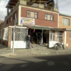 Urban Sport en Bogotá