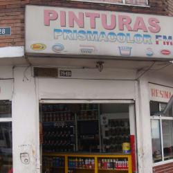 Pinturas Prismacolor FM en Bogotá