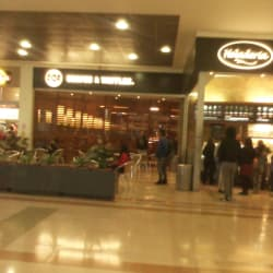 Crepes & Waffles Plaza Imperial en Bogotá