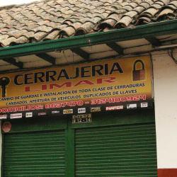 Cerrajería Limar Chía en Bogotá