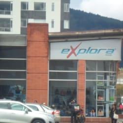 Explora Calle 127 en Bogotá