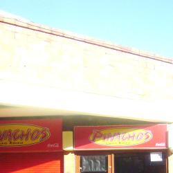 Pinachos Calle 145  en Bogotá